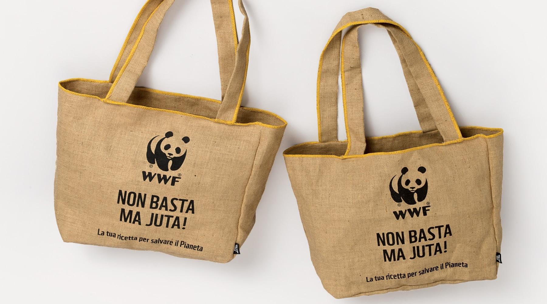 BORSE-JUTA-WWF