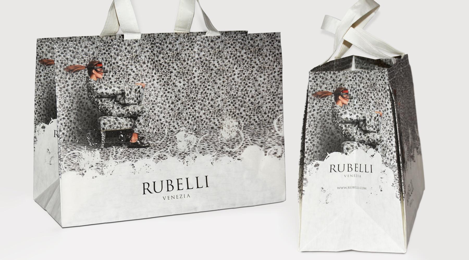 ORIGAMI-RUBELLI