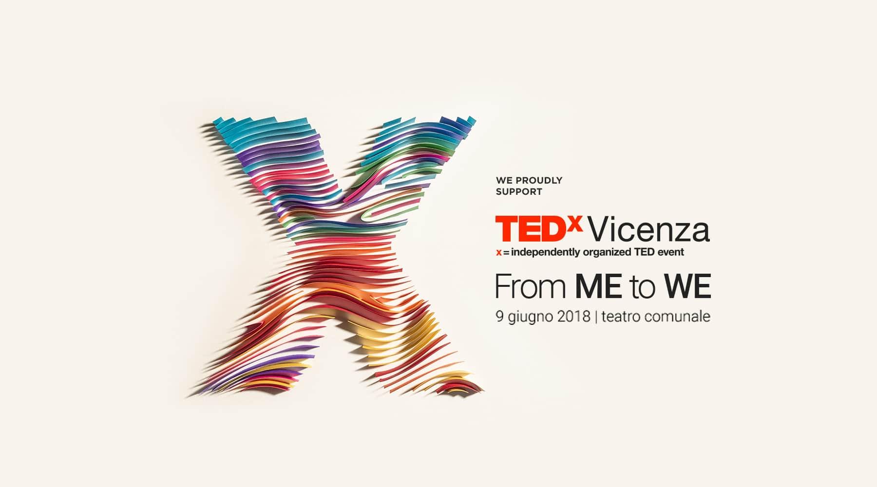 Alisea Partner TEDxVicenza
