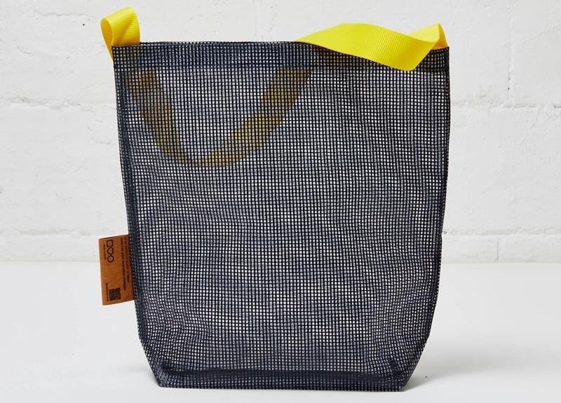 Handbags And Shopping Bags Alisea Recycled Reused